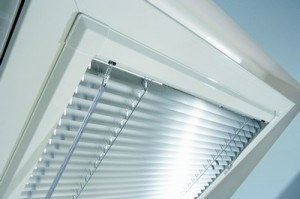 Venetian Blind In Perfect Fit Frame Easyblind Made To